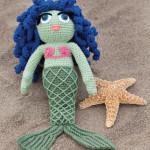Mermaid Houseguest