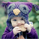 Wooly Owl Hat