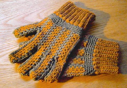 Crochet Fathers Day Favorites-8 Free Patterns! - Pink Mambo