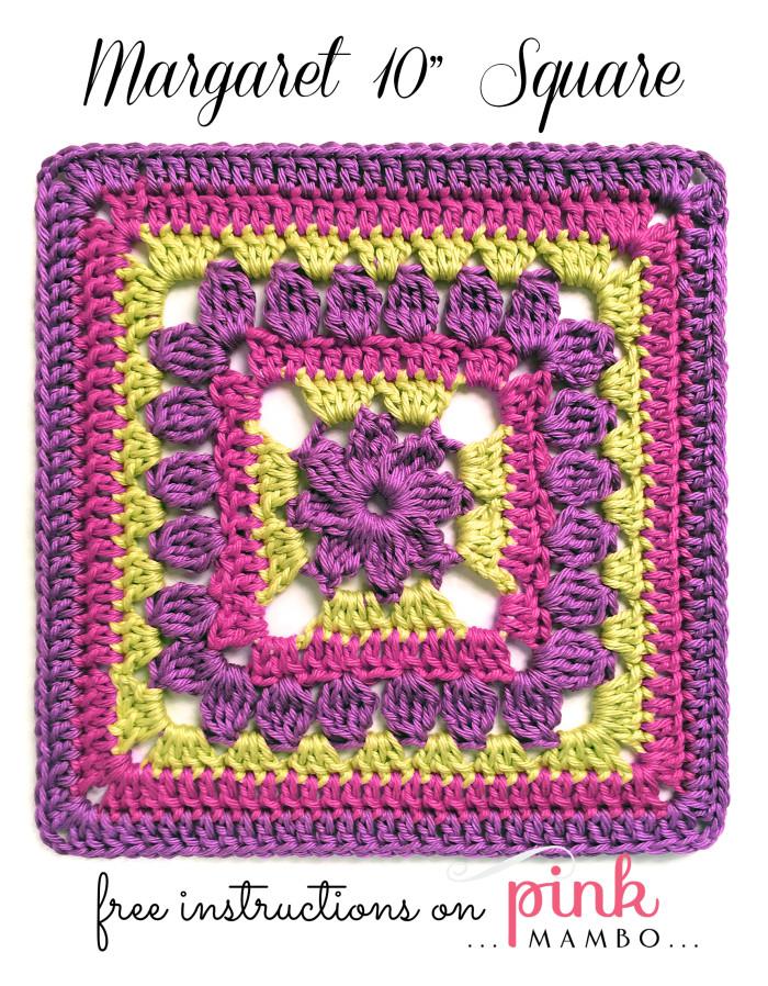 Margaret 10 square