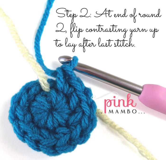 Step 2 Circles