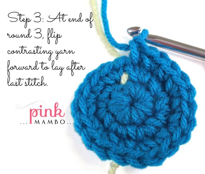 Step 3 Circles